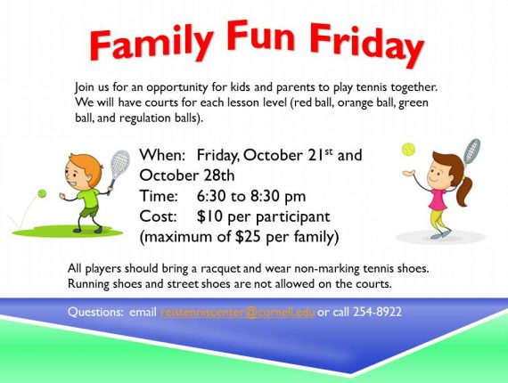 family_fun_friday-october-21st-and-28th